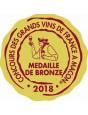 Corbières Rouge 2016 BIO